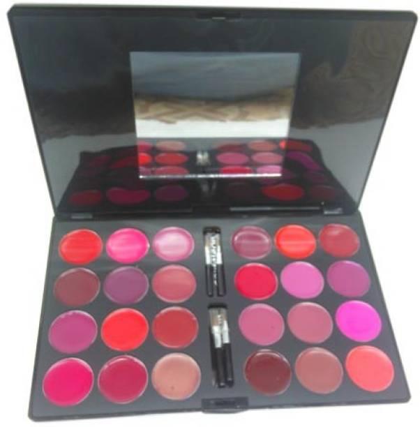 Cameleon Professional Lip Palette for Women