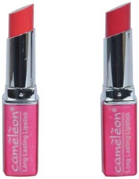 Cameleon Matte Long Lasting Lipstick