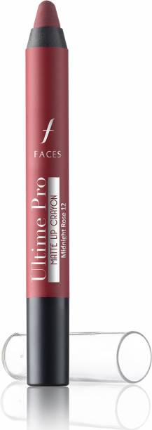 FACES CANADA Ultime Pro Matte Lip Crayon