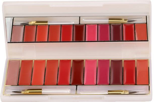 Cameleon Professional Color Lipgloss Palette