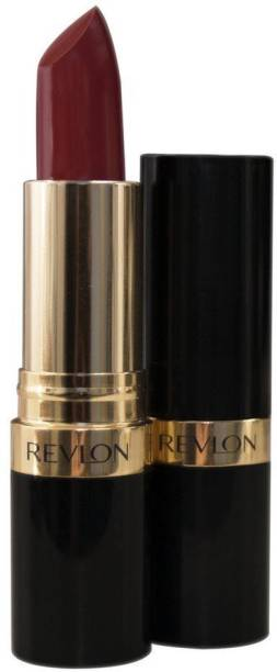 Revlon Super Lustrous Matte Lipstick It Is Royal