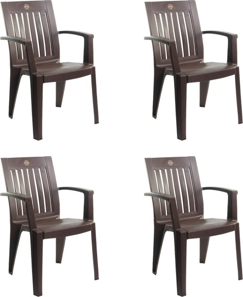 Cello Furniture Prominent Plastic Living Room Chair