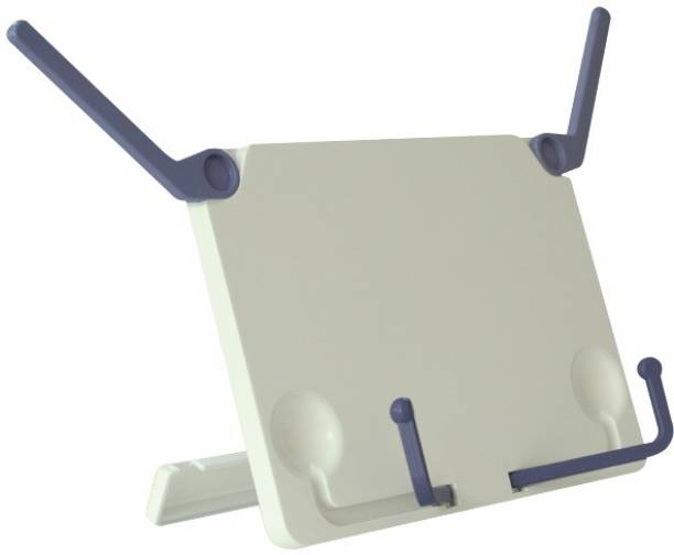 Defianz Portable Table Top Magazine Holder