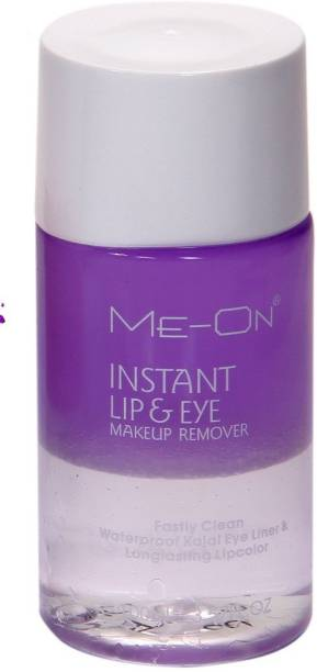Me-On Instant Lip & Eye Makeup Remover Purple Makeup Remover