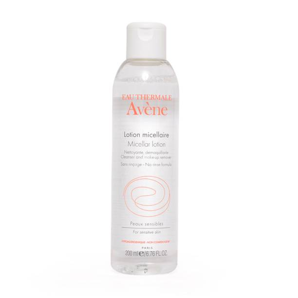 Avene Micellar Lotion Cleanser and Make-up Remover Makeup Remover