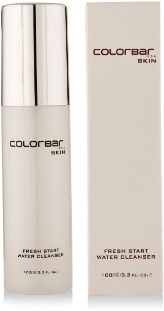 COLORBAR Fresh Start Water Cleanser Makeup Remover