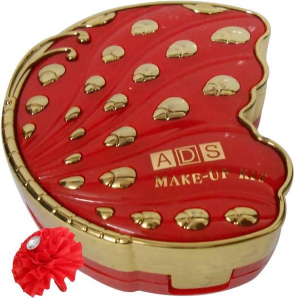 ads Ads Make Up Kit Fashional Taste Beauty Outline Good Choice - Aogp