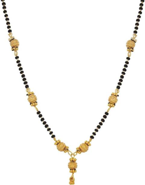 7b27bd13807 Mangalsutra (मंगलसूत्र) - Buy Latest Fancy Mangalsutra ...