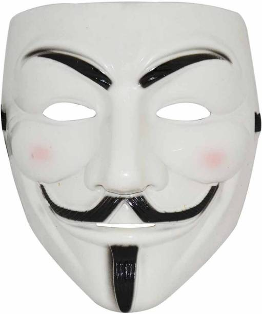 Masti Station Vendetta Mask Party Mask
