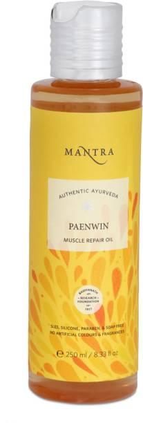 MANTRA Paenwin Oil Muscle Repair