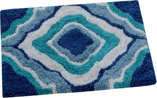AAZEEM Cotton Door Mat