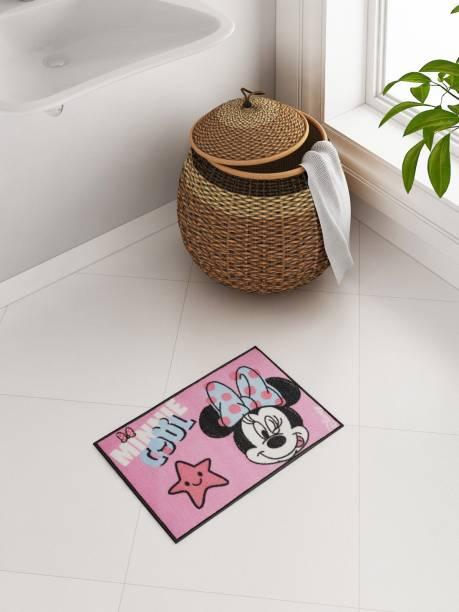SPACES Cotton Bathroom Mat