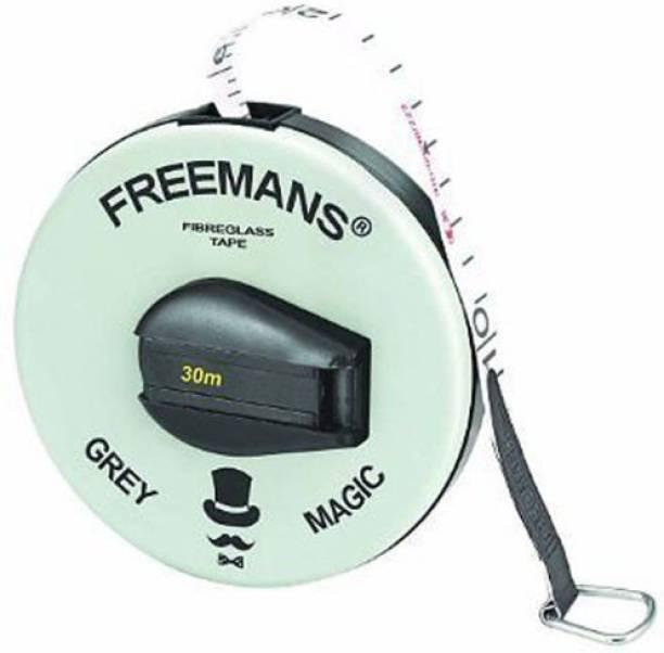 FREEMANS Gray magic Measurement Tape