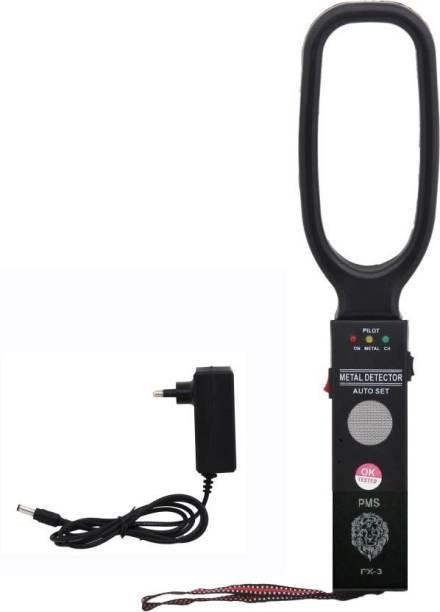 PMS P Advanced Metal Detector