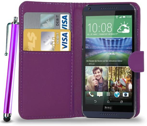 GBOS Case Accessory Combo for HTC Desire 620G dual sim