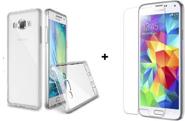 Adicomz Cover Accessory Combo for Samsung Galaxy J5 - 6 (New 2016 Edition)