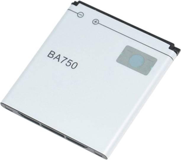 NAVSWA Mobile Battery For  Sony Ericsson Xperia Arc X 12
