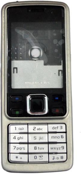 Oktata Nokia 6300 Full Panel
