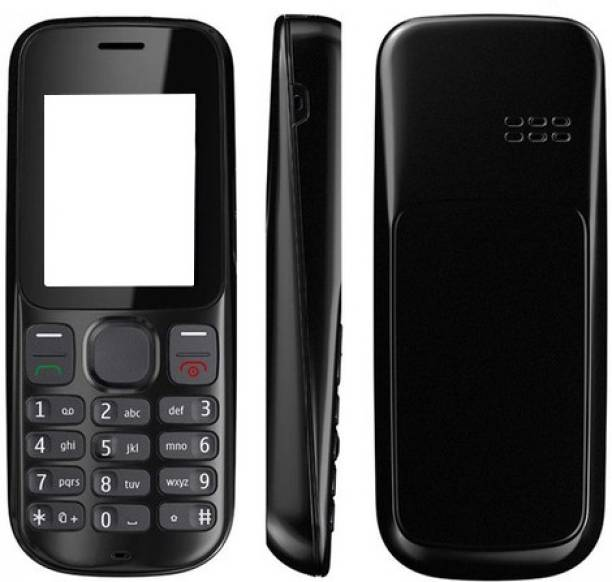 Oktata Nokia 101 Full Panel
