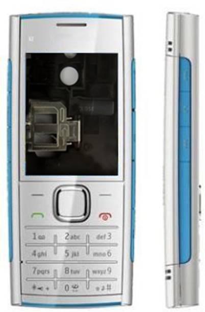 Oktata Nokia X2-00 Full Panel