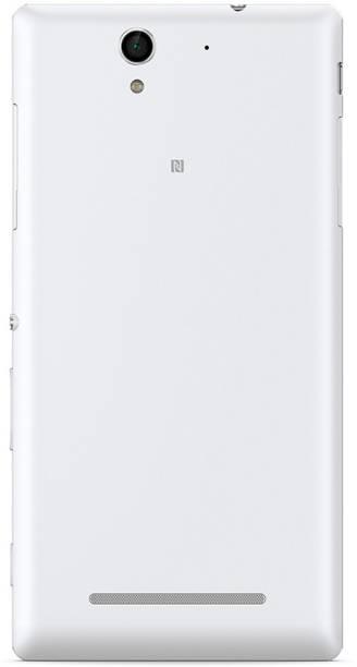 Oktata Sony Xperia C3 Back Panel