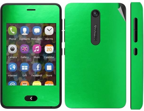 Snooky Nokia Asha 501 Mobile Skin