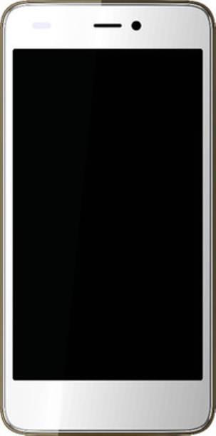 Micromax Canvas Night Cameo (White, 1 GB)