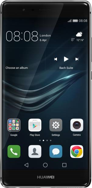 Huawei P9 (Titanium Grey, 32 GB)