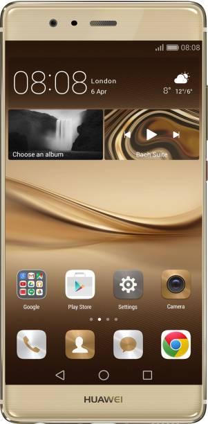 Huawei P9 (Prestige Gold, 32 GB)
