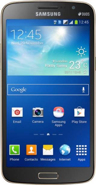 SAMSUNG Galaxy Grand 2 (Gold, 8 GB)