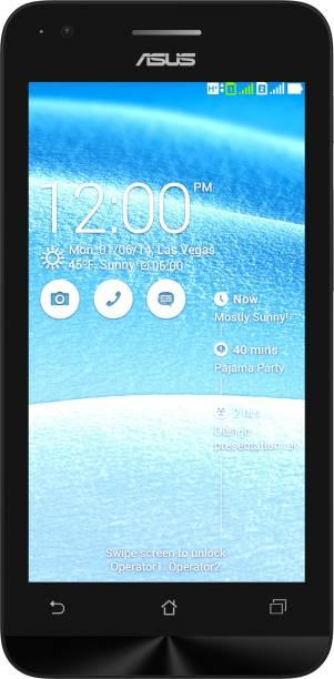 ASUS Zenfone C (White, 8 GB)
