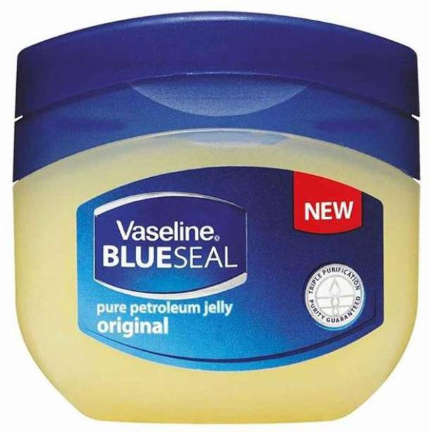 Vaseline Blueseal Pure Petroleum Jelly 250ml - Original
