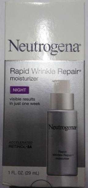 NEUTROGENA Rapid Wrinkle Repair Moisturizer