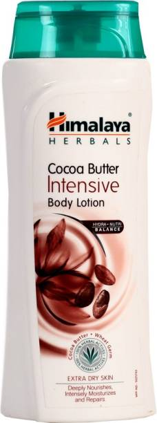 Himalaya Herbals Coco Butter Intensive Body Lotion