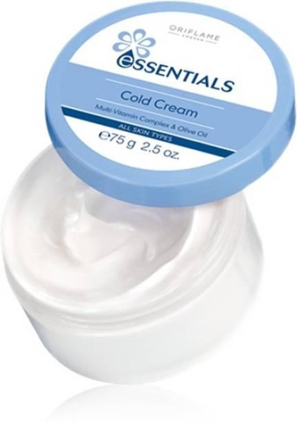 Oriflame Essentials Cold Cream