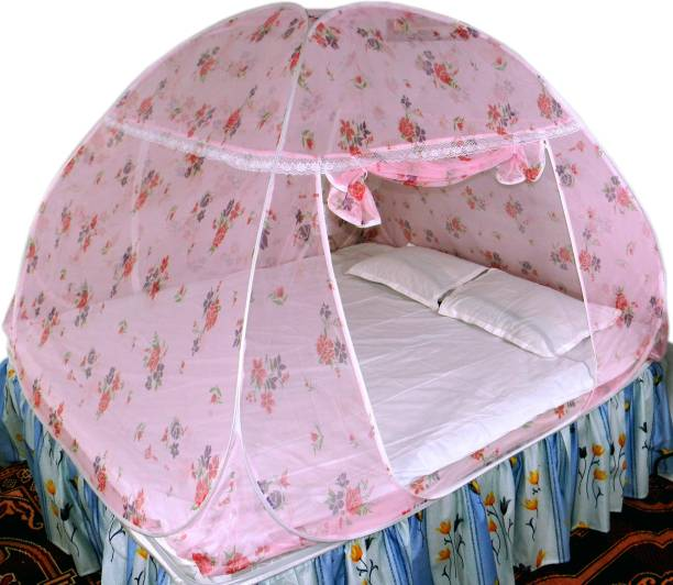 HEALTHY SLEEPING Polyester Adults SEHS001 Mosquito Net