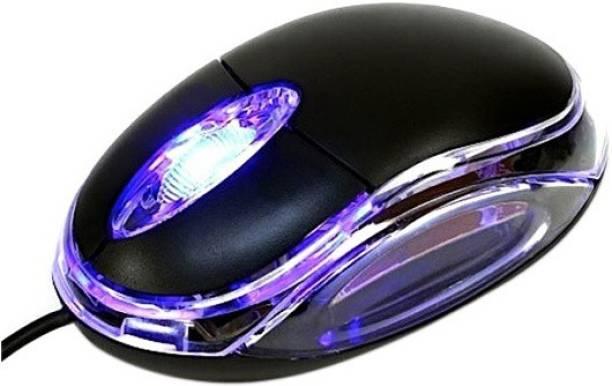Zippys zipusb1 Wired Optical Mouse