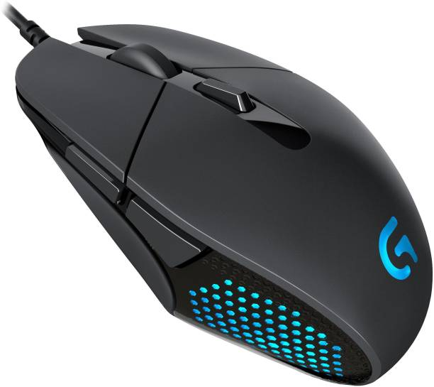 1ae347ae600 Logitech Mouse - Buy Logitech Mouse Online at Best Prices In India ...
