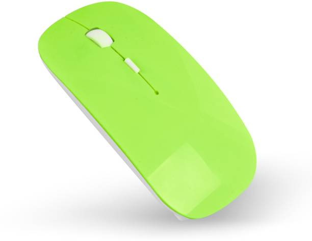 Dezful cute slim Wireless Optical Mouse  with Bluetooth