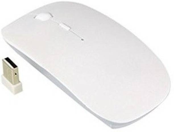 TECHGEAR 2.4Ghz Ultra Slim Wireless Optical Mouse
