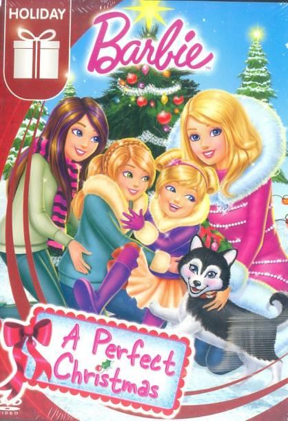 Barbie - Perfect Christmas