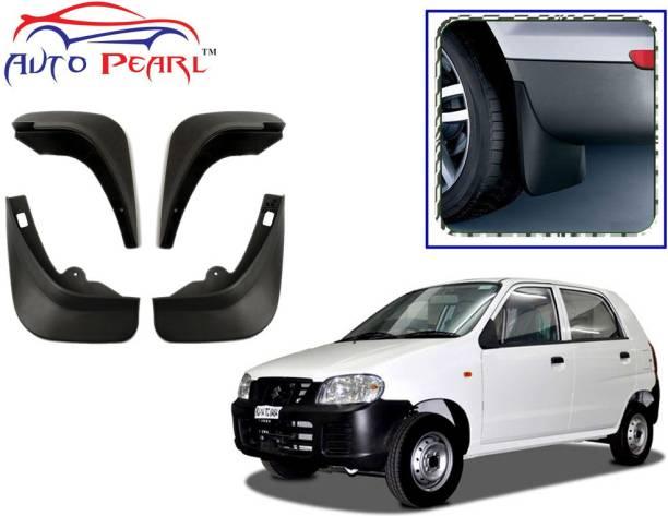 AUTO PEARL Cars Front Mud Guard, Rear Mud Guard For Maruti Alto NA