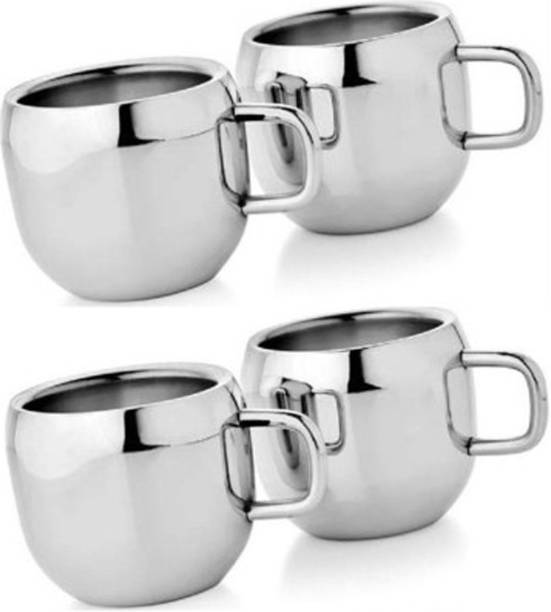Antia Steel Le Tea 103 Sp Stainless Mug