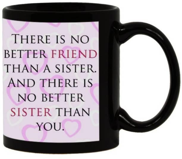 Lolprint 32 Rakhi Gifts Ceramic Coffee Mug