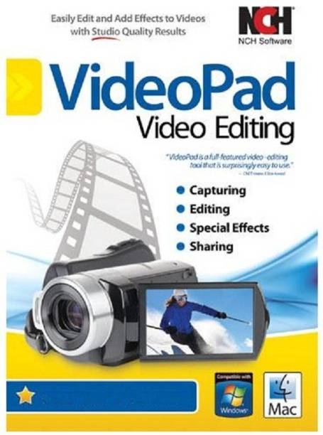NCH Videopad Masters