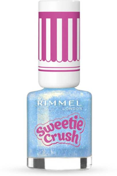 Rimmel London Nail Polishes - Buy Rimmel London Nail Polishes Online ...