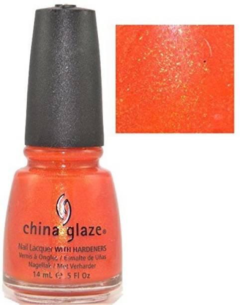 China Glaze Nail Polishes - Buy China Glaze Nail Polishes Online at ...