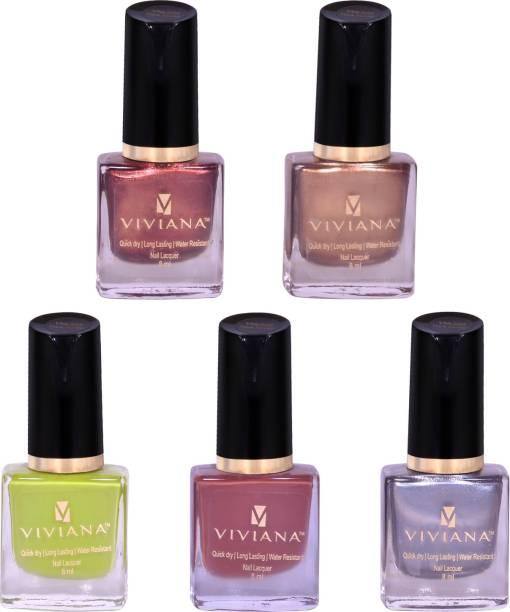 738f827cc6d Viviana Nail Polishes - Buy Viviana Nail Polishes Online at Best ...