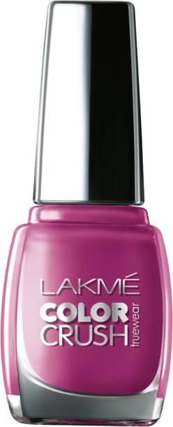Lakmé True Wear Color Crush 18
