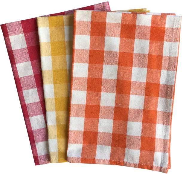 Lushomes Kitchen Towels Multicolor Napkins